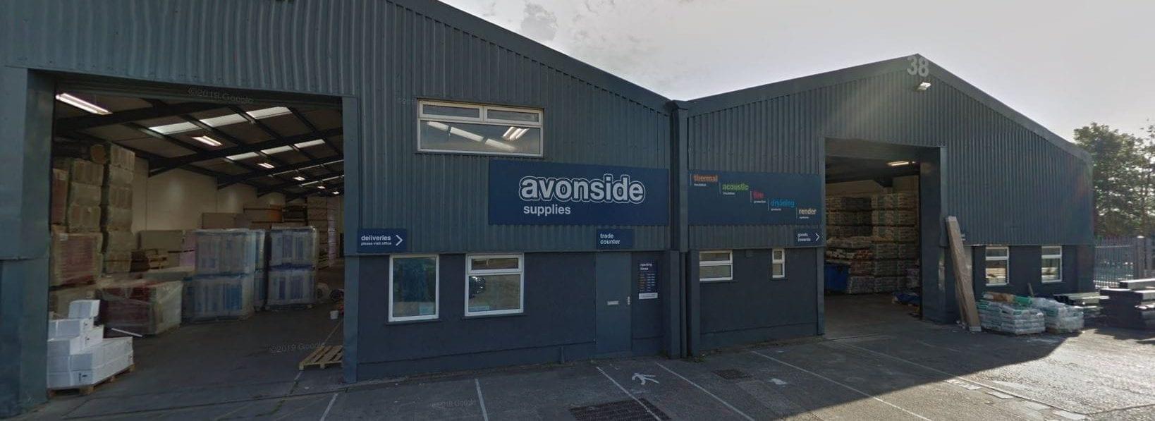 Swansea branch